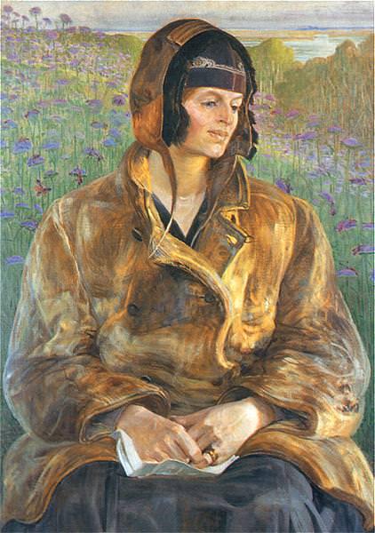 Елена, 1910. Яцек Мальчевский