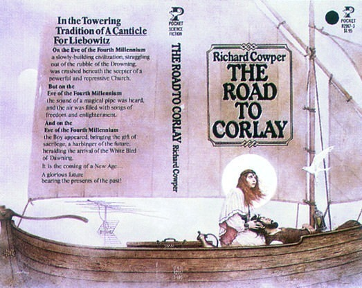 The Road To Corlay. Don Maitz