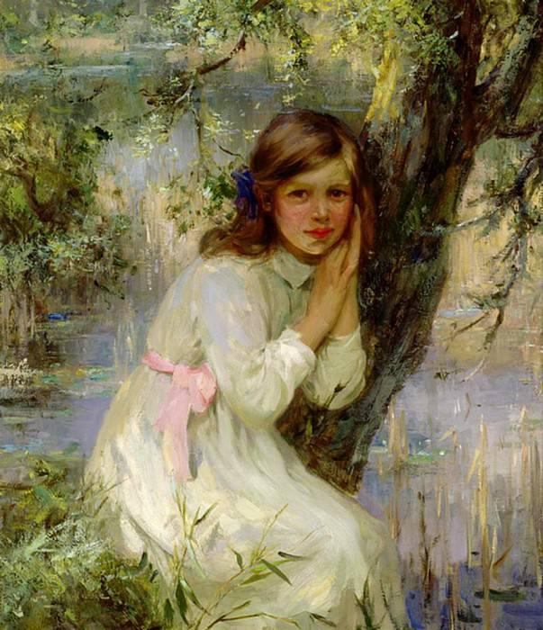 Echo. William Stewart MacGeorge