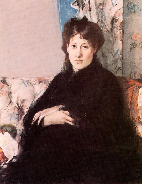 43843. Berthe Morisot