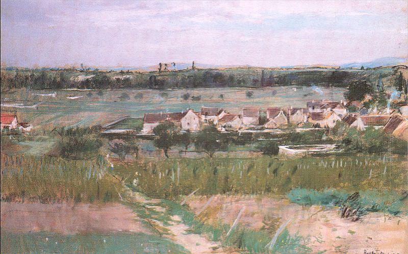 morisot29. Berthe Morisot