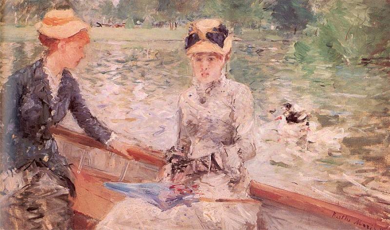 morisot33. Berthe Morisot