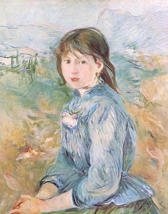 morisot35. Berthe Morisot