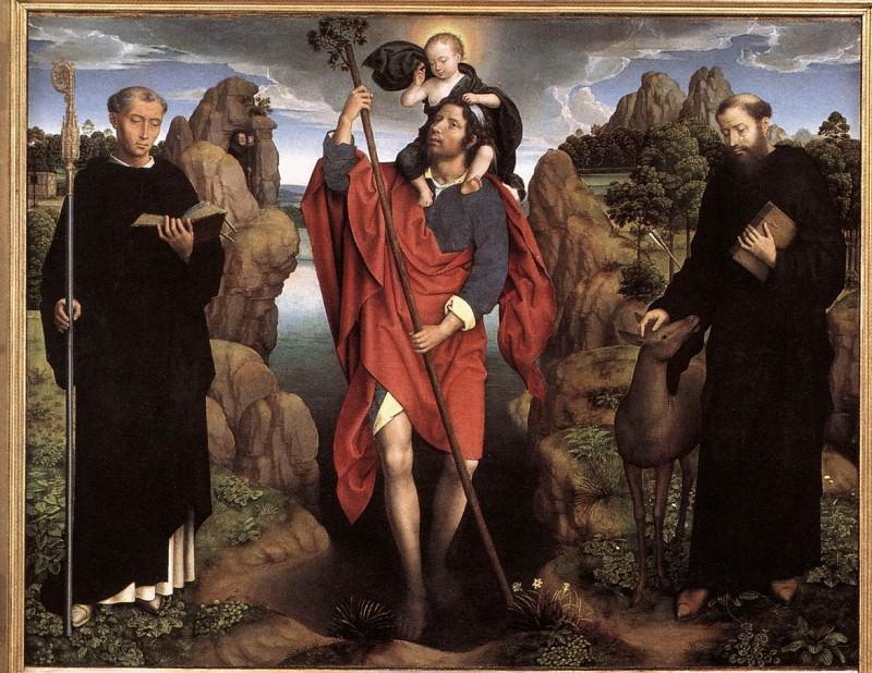 25more2. Hans Memling
