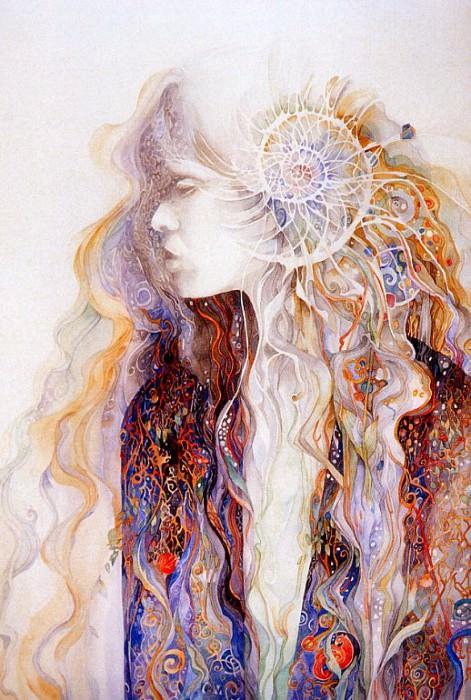 Enter the Inner Chamber. Helen Nelson-Reed