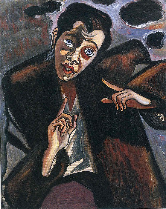 File9266. Alice Neel