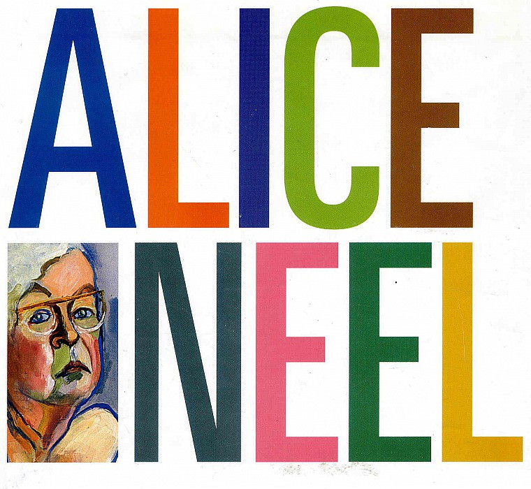File9242. Alice Neel