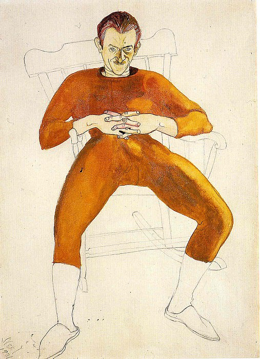 File9249. Alice Neel