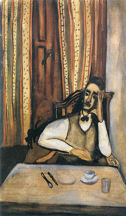 File9244. Alice Neel