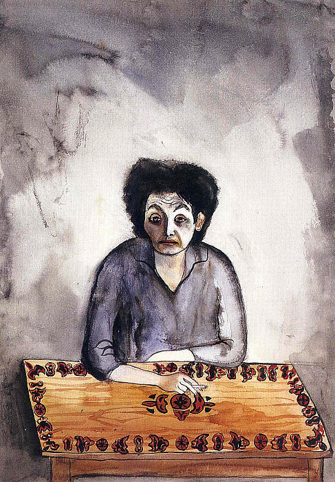 File9248. Alice Neel