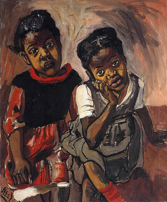 File9279. Alice Neel
