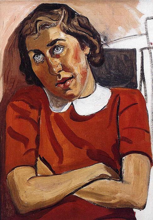 File9280. Alice Neel