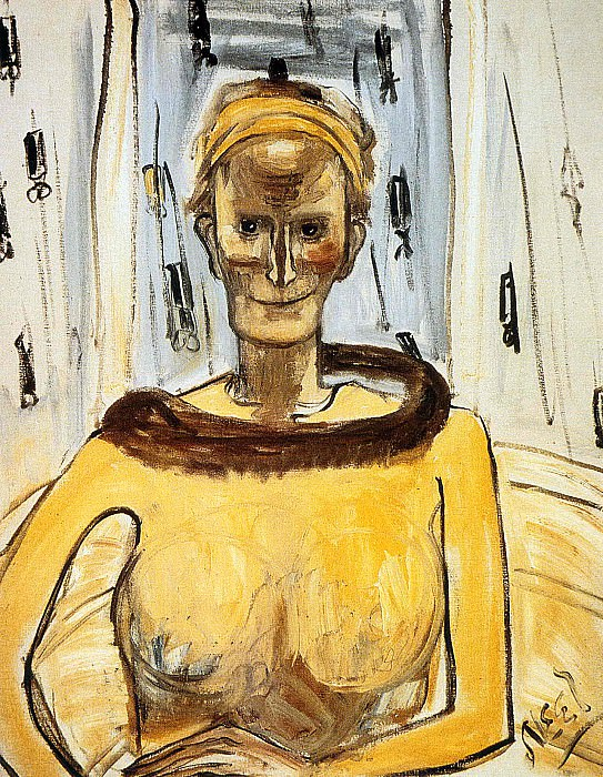 File9286. Alice Neel