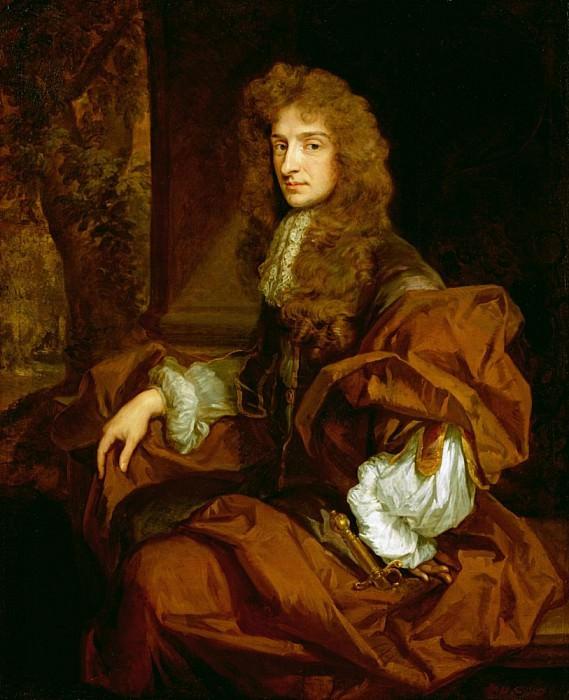 Сэр Чарльз Седли (1639-1701). Сэр Годфри Неллер