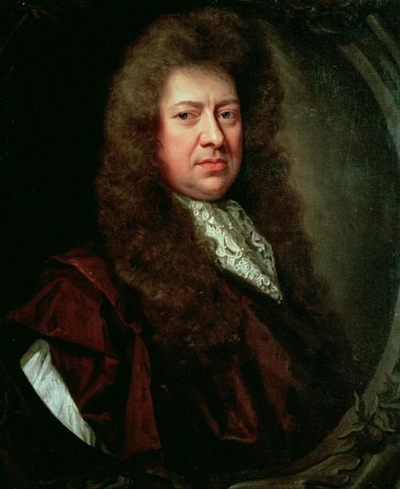 Сэмюэл Пепис (1633-1703). Сэр Годфри Неллер