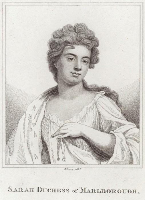 Сара, герцогиня Мальборо. Сэр Годфри Неллер