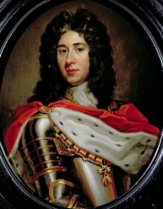 Принц Эжен де Савойя (1663-1736). Сэр Годфри Неллер