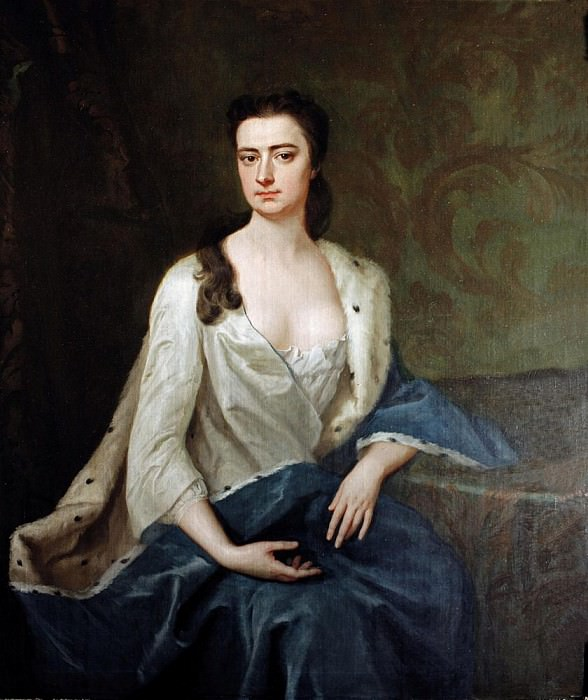Bridget Sutton, 3rd Duchess of Rutland