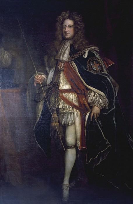 Уильям Кавендиш, 1-й герцог Девоншира. Сэр Годфри Неллер