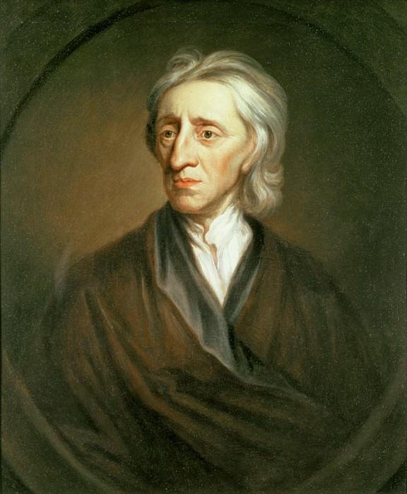 Джон Локк (1632-1704). Сэр Годфри Неллер