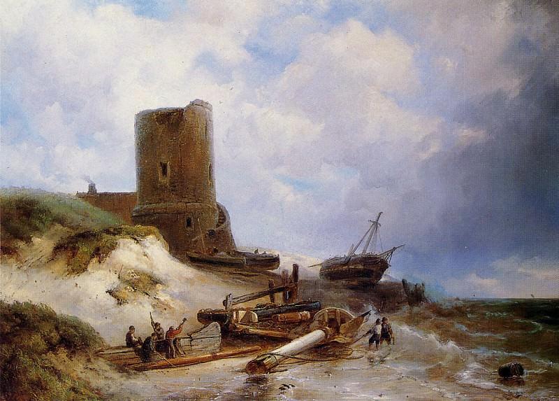 Ship. Wijnandus Nuyen