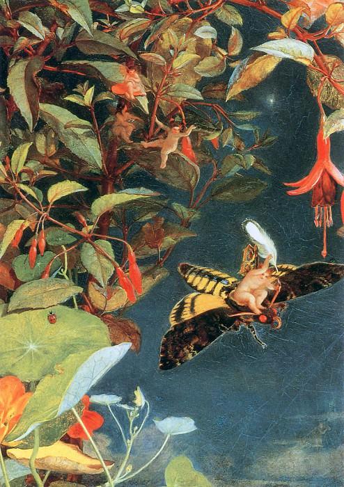 The Midsummer Fairies1. John George Naish