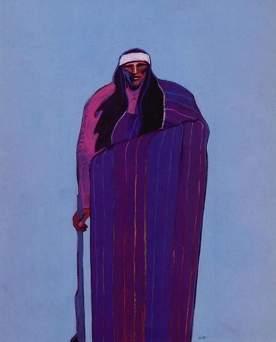 Nachez Sonof Cochise. John Santana Nieto