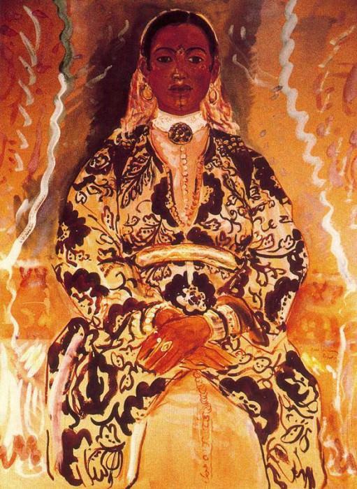 #21407. Los Orientalistas
