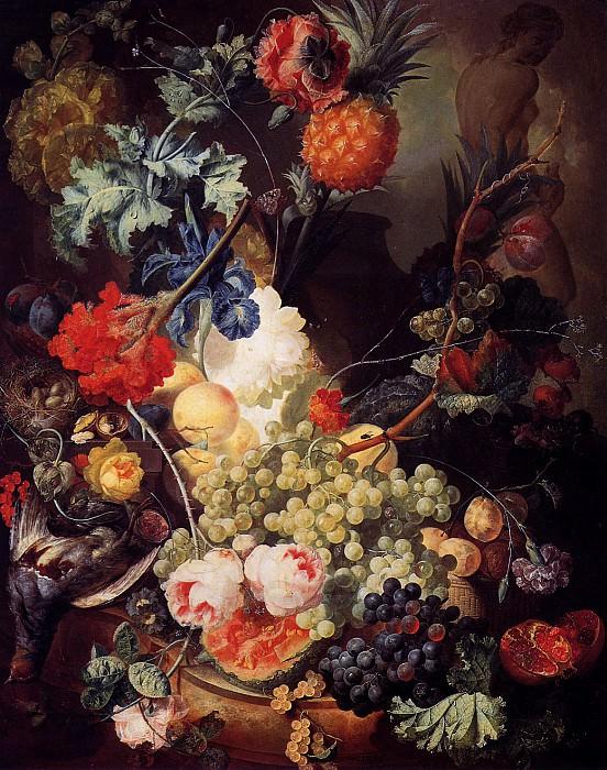 Still life. George Jacobus Johannes van Os