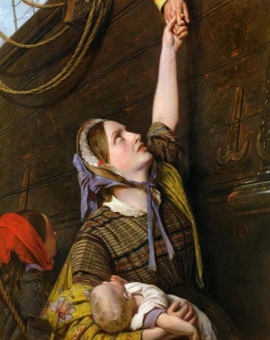 Вперед на восток! (пьеса, 1605). Генри Нельсон О'Нил