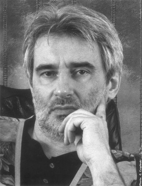 Olbinski-photo. Rafal Olbinski