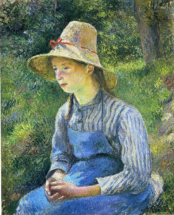 pissarro (4). Camille Pissarro