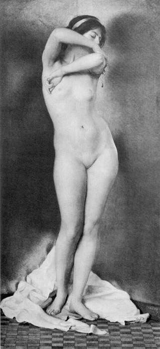 GlowofGoldGleamofPearl 1906. William Paxton