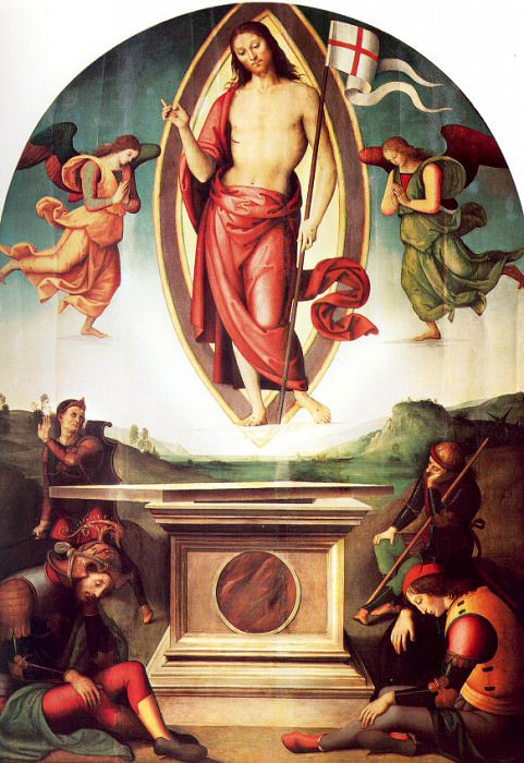 #13769. Pietro Perugino