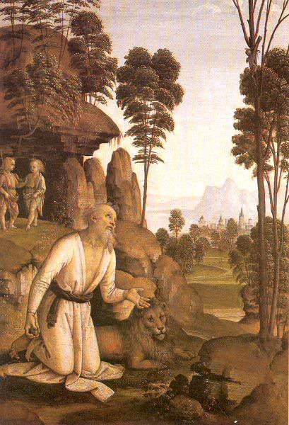 #13761. Pietro Perugino