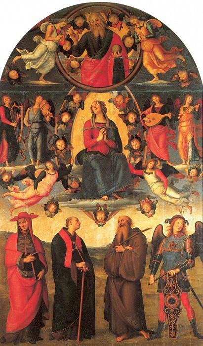 #13775. Pietro Perugino