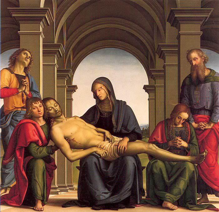 #13779. Pietro Perugino