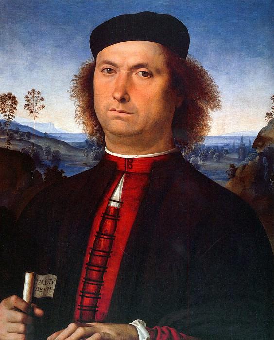 Francesco Delle Opere. Pietro Perugino