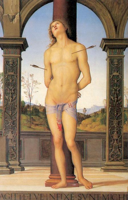 #13784. Pietro Perugino