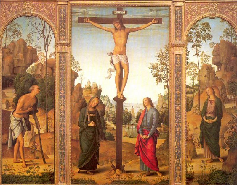 #13760. Pietro Perugino