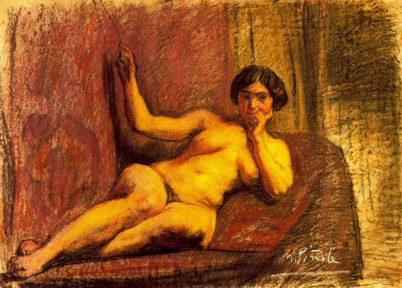 #16417. Nicanor Pinole