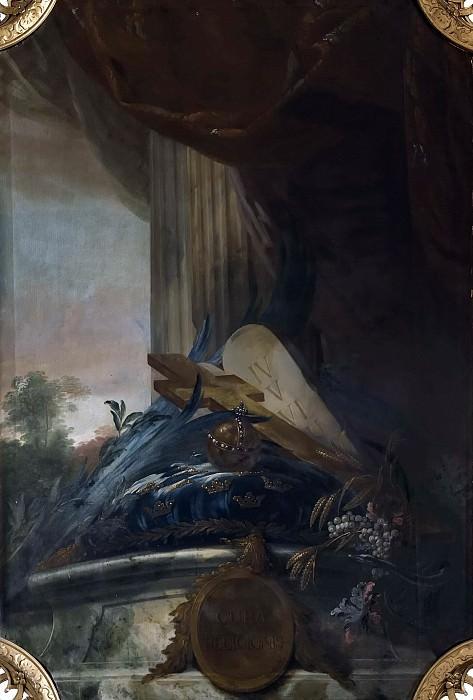 Cura Religionis. Johan Pasch