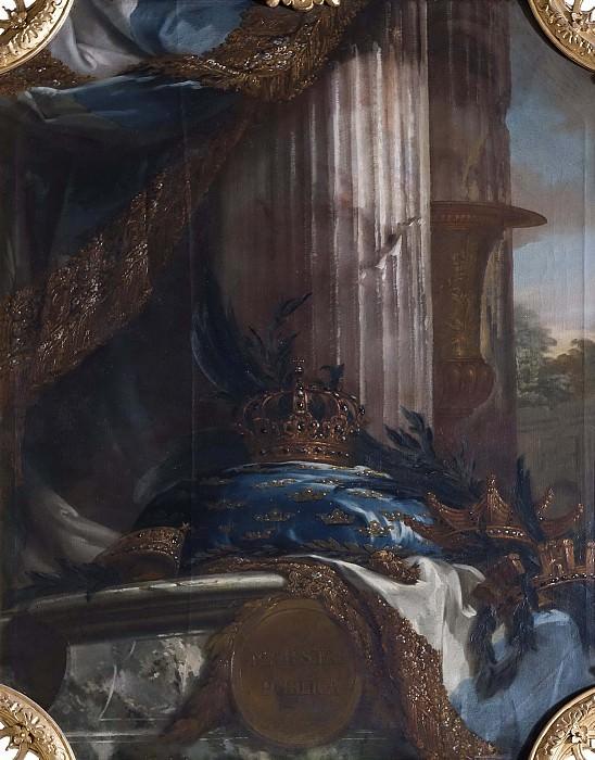 Majestas Publica. Johan Pasch