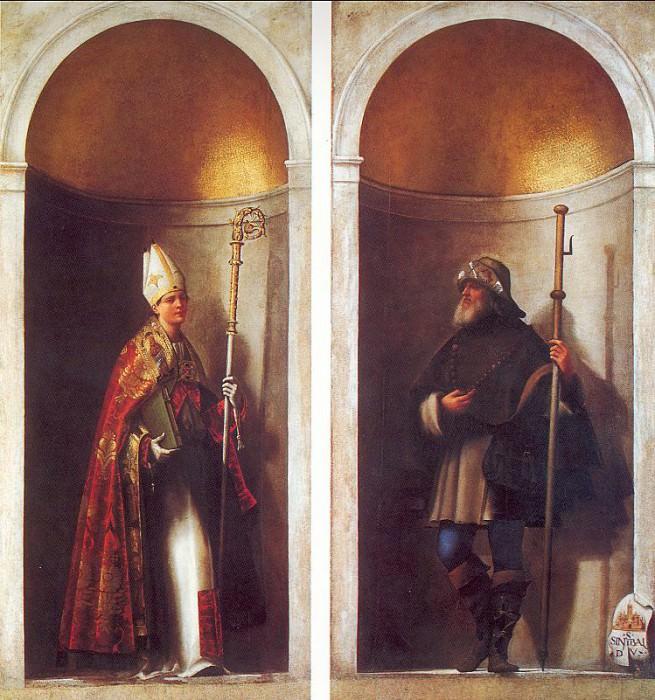 #10428. Sebastiano del Piombo