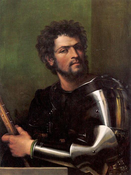 #10420. Себастьяно дель Пьомбо