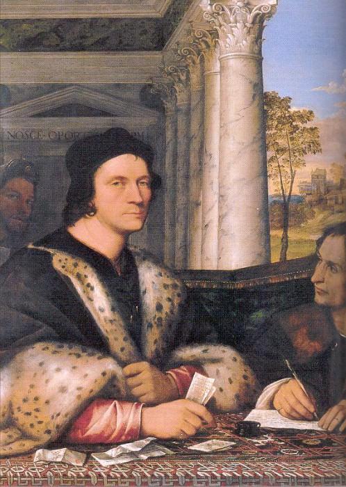 #10417. Sebastiano del Piombo