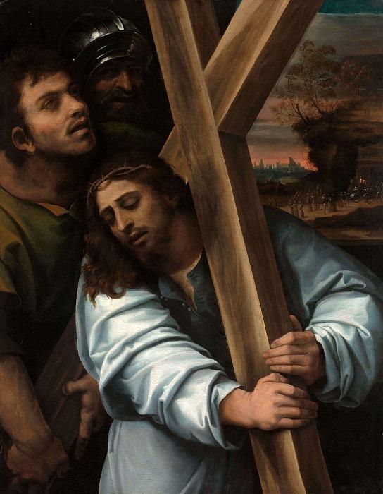 10419. Sebastiano del Piombo
