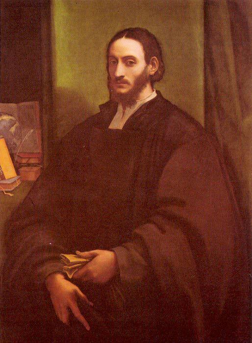 #10431. Sebastiano del Piombo