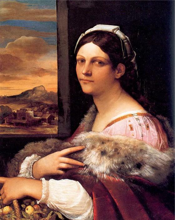 #10427. Sebastiano del Piombo