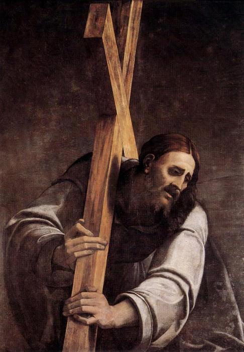 Христос, несущий крест. Себастьяно дель Пьомбо